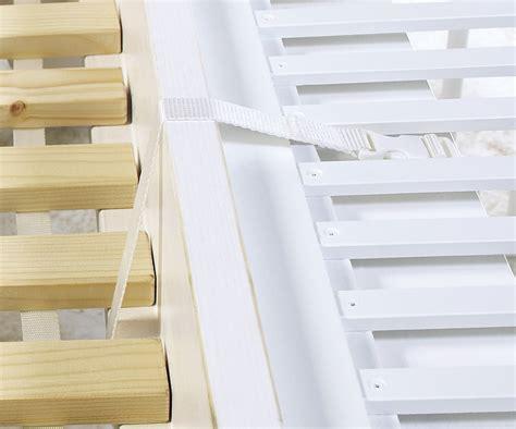 Matratze 40x90 by Anstellbettchen Mit Matratze Und Lattenrost Bett Anja
