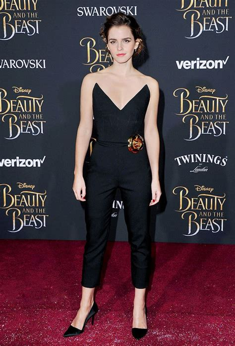 emma watson red carpet 16 times emma watson s red carpet style surprised us in