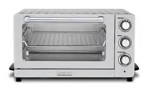 Toaster Oven And Broiler Cuisinart Stainless Steel Convection Toaster Oven Broiler