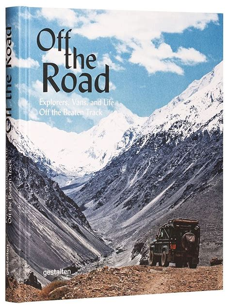 libro off the road monocle 5 libros para jubilar los que tienes en la mesa del sal 243 n
