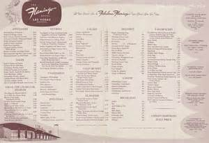 Las Vegas Lobster Buffet by 50 Years Of Dining On The Las Vegas Strip The Early Years