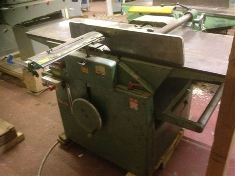 used planer equipment woodworking machinery 17 best images about woodworking tools and machines on