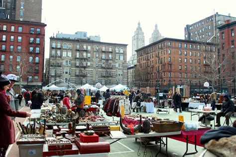 Kitchen Market Nyc by 10 Best Flea Markets In New York Things To Do