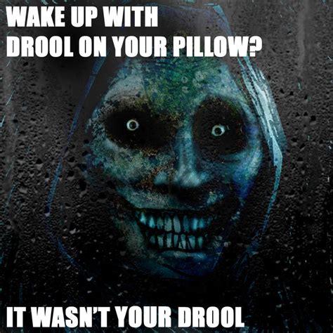 Shadowlurker Meme - image 293153 horrifying house guest shadowlurker