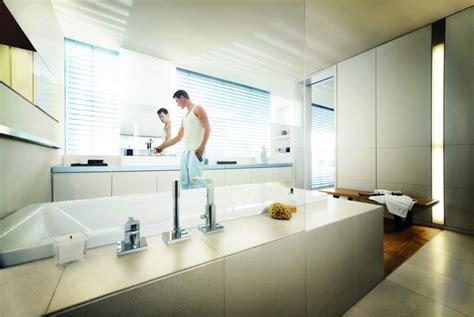 Große Badezimmer by Mit Grohe Kommt Strahlende Eleganz Ins Bad