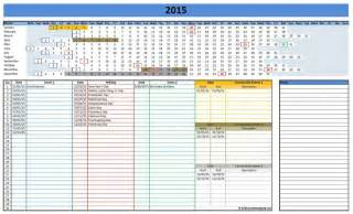 ms excel calendar template 2014 search results for budget layout excel calendar 2015