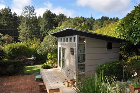 prefab backyard office backyard sheds studios storage home office sheds