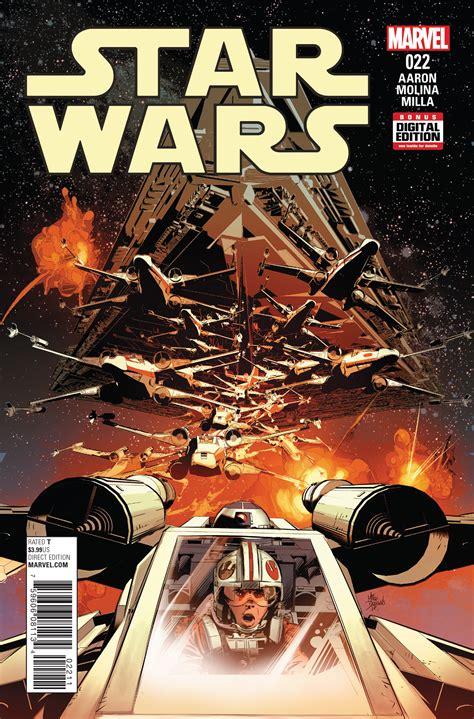 libro star wars vol 5 star wars vol 2 22 marvel database fandom powered by wikia