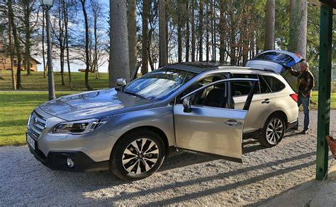 Subaru Outback 2020 Uk by Subaru Outback 2020 Uk Rating Review And Price Car