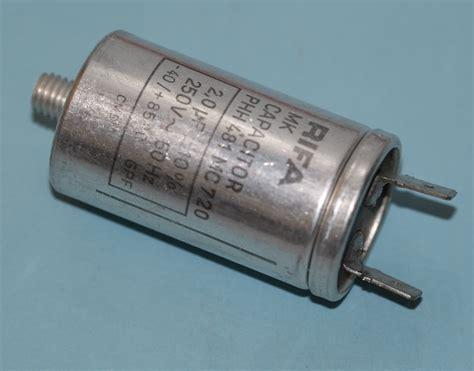 rifa mk capacitor 28 images speaker capacitor ebay capacitors 8uf capacitor ebay rifa mk