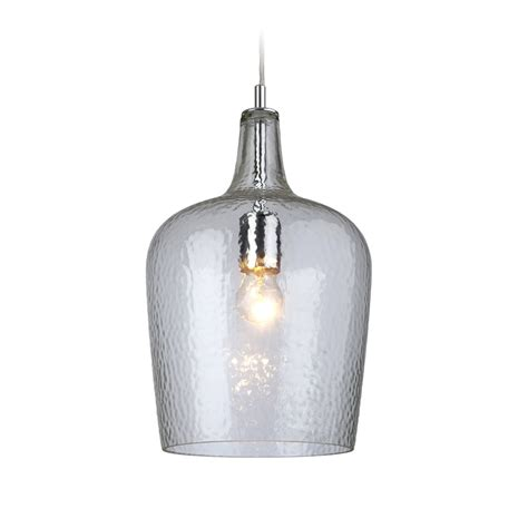 Pendant Lighting Clearance Firstlight 2301cl Glass 1 Light Chrome Clear Ceiling Pendant Lighting Clearance