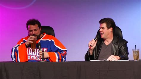 Babble On by Babble On Kevin Smith Ralph Garman Talk