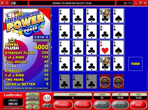 jacks or better jacks or better casino optimal strategy