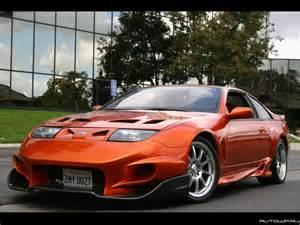 Nissan 300zx Horsepower Nissan 300zx Factory Specs Ehow Catalog Cars