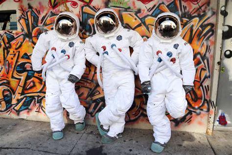 Space Invaders Duvet 50 Fanciful Space Suit Interpretations