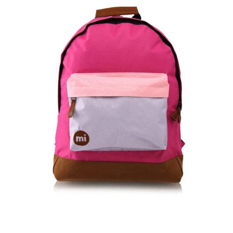Berry By Huer Lovely Bowknot Pull Zipper Wallet Abu Ab mi pac tonal backpack berry pink lilac