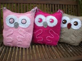 Crochet Owl Cushion Pattern Owl Pillow Cushion Crochet Pattern