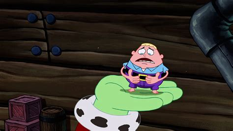 party boat ending the spongebob squarepants movie funny tv tropes