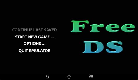 free ds emulator for android free ds emulator apk for android aptoide