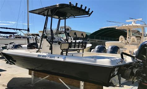 skeeter bay boats for sale florida 2014 used skeeter sx240sx240 bay boat for sale 59 800