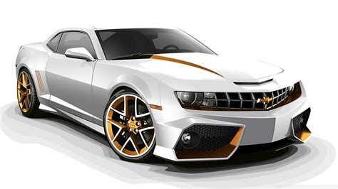 Cool Car Wallpapers 1366 78045 by Camaro Wallpaper 1366x768 Wallpaper