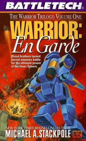 Warrior En Garde Warrior Trilogy free story warrior en garde free reading
