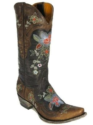 who makes the most comfortable cowboy boots old gringo bonnie l649 women s cowboy boots