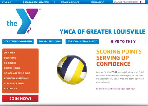 ymca design guidelines ymca of greater louisville portfolio makespace