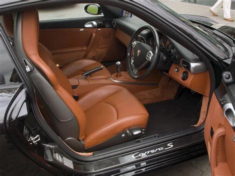Porsche 997 Interior by 17 Best Images About Porsche 997 Interiors On