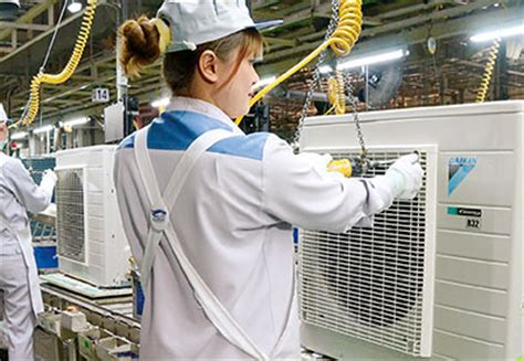 Ac Daikin Made In China r32 will be used in daikin vrv cooling post
