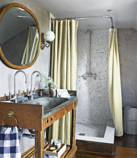 old bathroom decorating ideas 25 best ideas about two shower curtains on pinterest