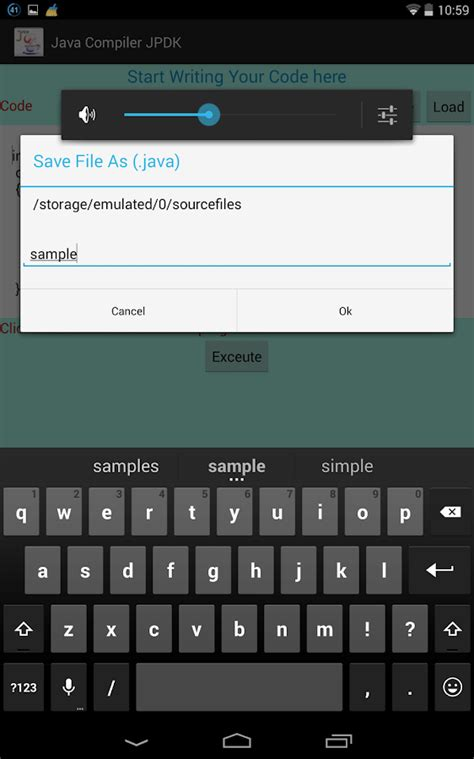 Online Java Work From Home - java compiler jpdk android apps on google play