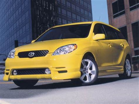 2003 toyota matrix pricing ratings reviews kelley blue book 2004 toyota matrix pricing ratings reviews kelley blue book