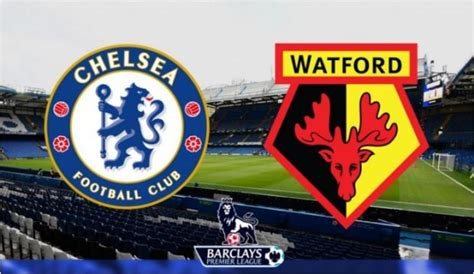 arsenal watford head to head chelsea vs watford head to head record and results