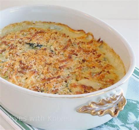 ina garten casserole ina s zucchini gratin recipe zucchini gratin zucchini