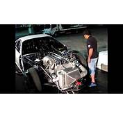 EKanooRacing Testing New IRS Supra &amp Lexus ISF 60 FT