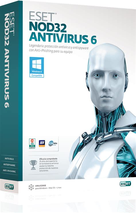 Antivirus Eset archives