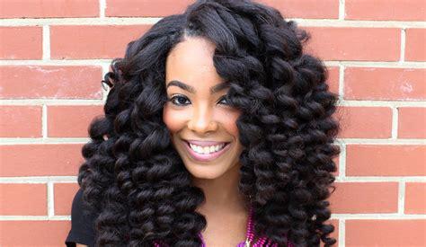 cute kinky curls with wand heatfreetv curl wanding heat free 174 hair style tutorial