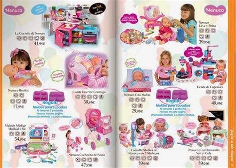 los juguetes del corte ingles juguetes nenuco para navidad 2014 el corte ingles