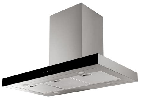 the ultimate guide to cooker hoods extractor fans cookology stainless steel island box cooker hood 90cm