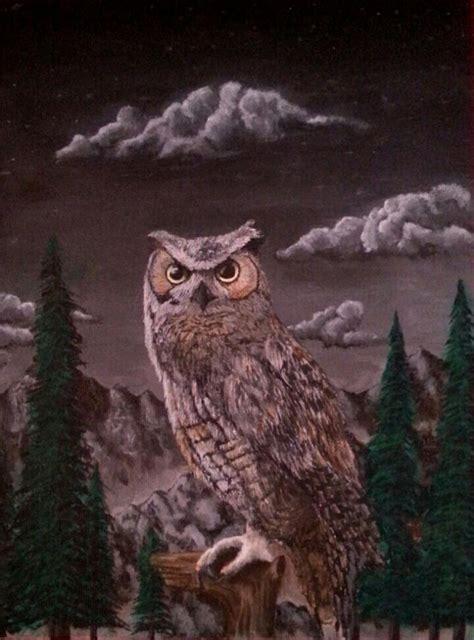 Owl Guardian guardian owl by khaosmith on deviantart