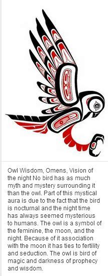 owl symbolism pure spirit abstract falcon tattoo designs native american google