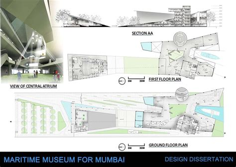the open boat thesis maritime museum for mumbai final year thesis plan and