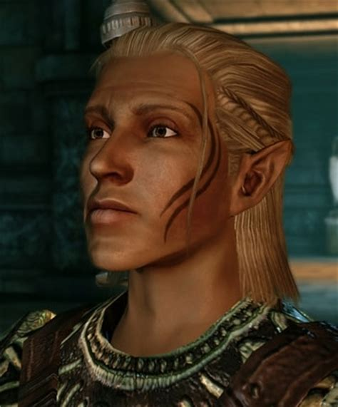 zevran arainai dragon age origins photo 10440638 fanpop