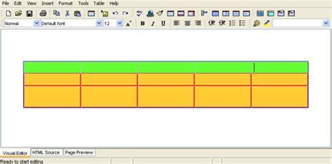 Table Border Color Html by Screenshots Sferyx Jsyndrome Html Editor
