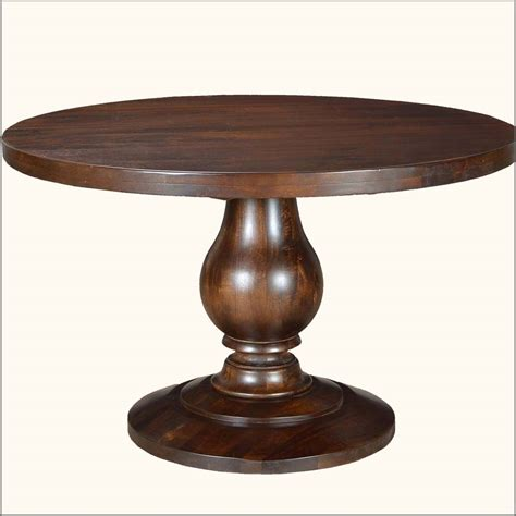 pedestal dining room table marceladick