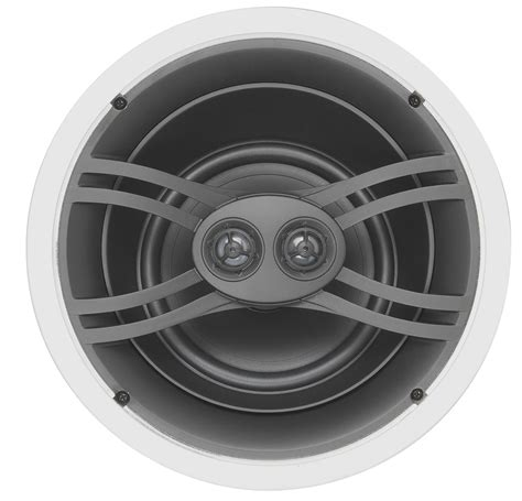 Yamaha In Ceiling Speaker Review by Yamaha Ns Iw280c 6 5 Quot 3 Way In Ceiling Speaker Pair
