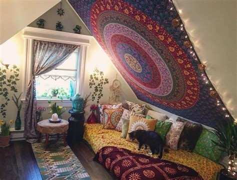room with tapestry 30 stylish diy room decorating ideas royal furnish