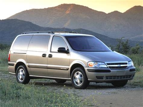 2003 chevrolet venture passenger pricing ratings reviews kelley blue book