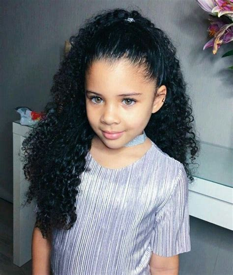 25 best ideas about toddler curly hair on pinterest photos hair curly longs kids black hairstle picture